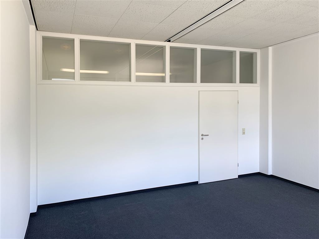 Büro Musterbild